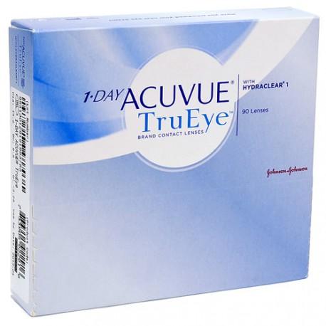 1-Day Acuvue TruEye (30 блистеров)