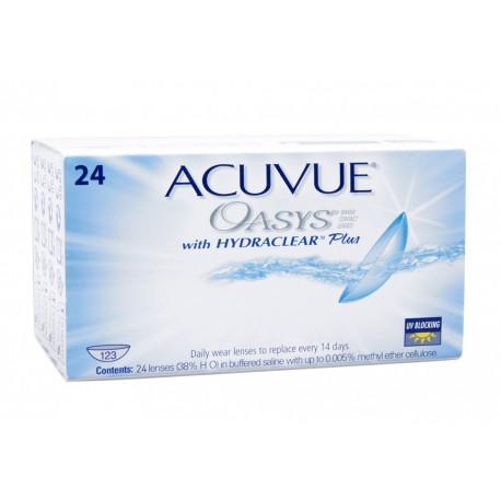 Acuvue Oasys (12 блистеров)