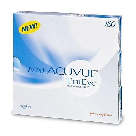 1-Day Acuvue TruEye (180 блистеров)