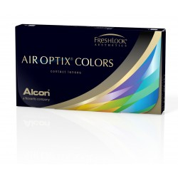 Air Optix Colors (2 блистера)