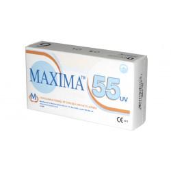 Maxima 55 UV (6 блистеров)