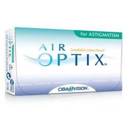AIROPTIX for Astigmatism (3 блистера)
