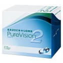 PureVision2 HD (6 блистеров)